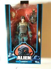 NECA Alien 40th Anniversary wave 4 Lambert 7 inch Action Figure