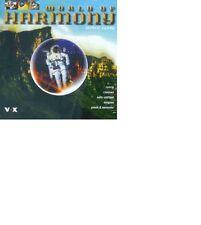 World Of Harmony - Mystic Tunes / Tekanewa Ismaël Lo Gandalf Clannad Celtic Airs
