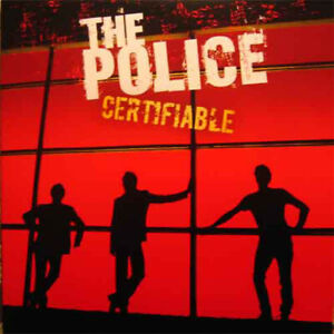The Police – Certifiable (Live In Buenos Aires)  3 x Vinyl LP  New Sealed