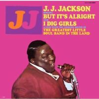 J.J. Jackson - J.J. Jackson [New CD] Ltd Ed, Rmst, Japan - Import
