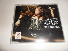 CD  Wer bin ich ? von LaFee