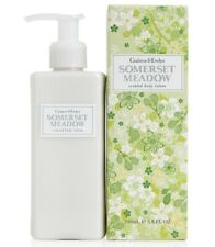 New Box Crabtree & Evelyn Somerset Meadow Scented Body Lotion 8 fl oz / 200 ml