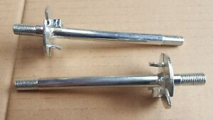 Land Rover Series 2 2A 3 Hard Top Roof Side Bolts x 2 (338741)