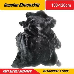 Shorn Wool Lambskin Sheepskin Rug Pet Rug Extra Large