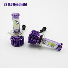 60W H1 H7 H3 H11 H8 CANBUS No Error Car LED Lamp  Auto cree Headlight bulbs kits
