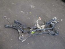 FORD TRANSIT FRONT SUBFRAME WITH WISHBONES 2012 EURO 5 FRONT WHEEL DRIVE