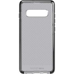 Samsung Galaxy S10 tech21 Robust Case transparent/grau [NEU] !!!