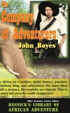 The Company of Adventurers (Hardback or Cased Book)