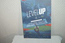 LIVRE LEVEL UP 2  RPG JEU DE ROLE THIRD NEUF SORCELLERRIE PANZER DRAGOON GRANDIA