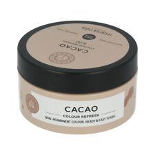 Maria Nila Colour Refresh Haarmaske mit Farbpigmenten Cacao 100 ml