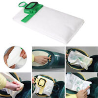 1 PC Microfibre Cloth Dust Bag For Vacuum Cleaners Vorwerk Kobold VK150 VK140