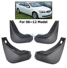 Fit For Holden VW Commodore Omega Berlina Statesman WM Mud Flaps Splash Guards