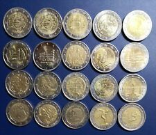 2 Euro Sammlung In Sonstige Münzen Aus Europa Günstig Kaufen Ebay