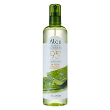 [It's skin] ALOE SOOTHING FACE&BODY MIST 400ml  moist toner 95%