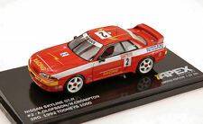 Nissan Skyline Gt-R #2 3rd Tooheys 1000 1992 1:43 Model APEX REPLICAS