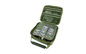 Trakker NXG Compact Tackle Bag NEW Carp Fishing Tackle Box - 204106