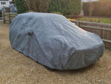 VW Polo Mk1 Hatchback Tailored Indoor Car Cover 1975 to 1981