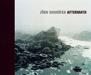 Jorn Vanhofen - aftermath