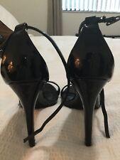 Steve Madden Women High Heel Strap Size 5.5