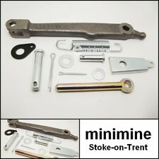 Classic Mini Clutch Lever Arm PRE VERTO Kit 22A2204 long cooper leyland morris