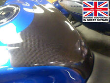 Suzuki GSXR 600 750 06 >10 Carbon Fibre Tank pad protector Shield K7 K8 K9 K10