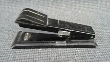 B11 Vintage Office Bostitch Stapler With Staple Remove Black Working