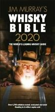 Jim Murray's Whisky Bible 2020 2020 Rest of World 9780993298646 | Brand New
