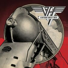 VAN HALEN - A DIFFERENT KIND OF TRUTH  CD 13 TRACKS NEW