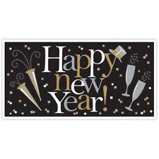 Feliz Año Nuevo Grande Pancarta
