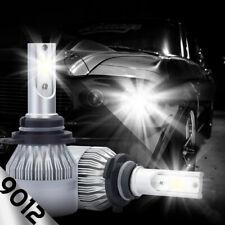 XENTRONIC LED HID Headlight kit 9012 6000K for 2013-2016 Cadillac ATS