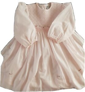 Sarah louise Dress Age 18 Months Immaculate