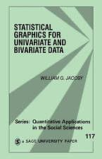 Statistical Graphics for Univariate and Bivariate Data (Quantitative-ExLibrary