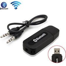 Adaptador Receptor Bluetooth Inalámbrico 3.5 mm Música Estéreo Audio AUX iPhone Android