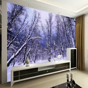 Single Blue Noodles 3D Full Wall Mural Photo Wallpaper Printing Home Kids Decor