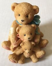 Cherished Teddies Theadore Samantha Tyler. Friends Come In All Sizes