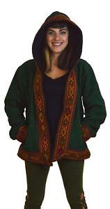 TRIBAL JACKET Ethnic Jacket Hippie coat Ethnic Hoodie tribal hoodie FREE POSTUK