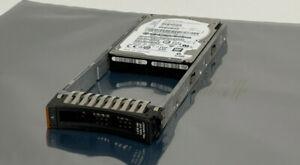 2072-ACLN / 00MN526 / 00RX927, IBM 1.8TB 6G 10K SAS SFF HDD V3700