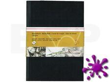 Hahnemühle Skizzenbuch 120g, 64 Blatt, A4