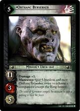 LoTR TCG Realms of the Elf Lords RotEL Orthanc Berserker 3R66