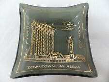 The Mint Hotel Casino Las Vegas Nevada Downtown Charcoal Grey Miniature Ashtray