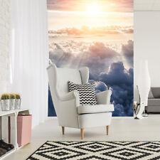 PAPIER Fototapeten Tapete Himmel Wolken Sonne Natur Ausblick Foto  3FX10109P4A