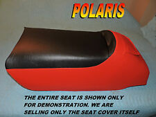 Polaris RMK 550 Trail 2004-10  New Seat Cover RMK550 Red and black 784A