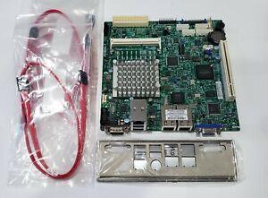 Supermicro X9SBAA-F Mini-ITX Server MotherBoard Intel Atom S1260 64bit Dual-Core