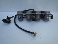 THROTTLE HOUSING ASSY FUEL INJECTION SYSTEM  BMW K1200S K40 PART NR.13547718014