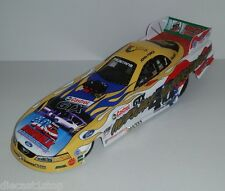 1:24th Scale Action John Force 2002 Norwalk Ford Mustang Funny Car