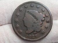 1827 Large Cent.  #50