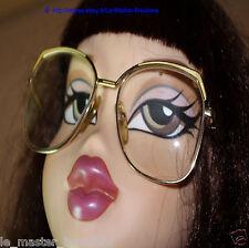 Collection Vintage eyeglasses Monture métal 54_16  lunettes optique vue