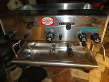RANCILIO handhebel  Espressomaschine