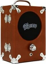 "Pignose Amps Pignose 5-watt 1x5"" Combo Amp - Brown"
