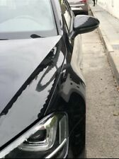 VW Golf MK7 MK7.5 Carbon Fibre Mirror Covers Replacement GTI GTD R - EU Seller
